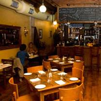 photo of caffe e vino restaurant