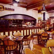 photo of h3 ranch at the stockyards hotel restaurant