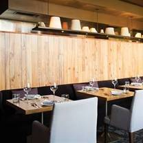 photo of americano restaurant - hotel vitale restaurant