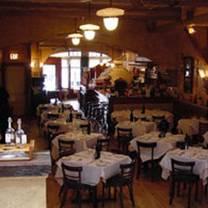 photo of gigino trattoria restaurant