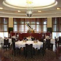 photo of oceanaire seafood room - atlanta restaurant