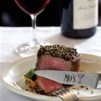 photo of mo's a place for steaks - milwaukee restaurant