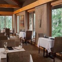 photo of tarragon at the inn at honey run restaurant