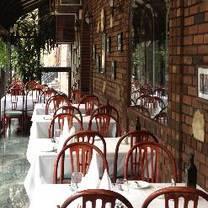 photo of marco polo ristorante restaurant