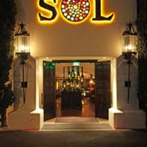 photo of sol mexican cocina - newport beach restaurant