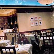 photo of piccolo arancio restaurant