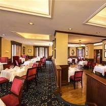 photo of tj's at the jefferson hotel restaurant