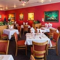 photo of jens' restaurant restaurant