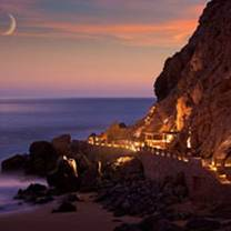 photo of el farallon - waldorf astoria los cabos pedregal restaurant