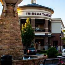 photo of tribeca tavern restaurant