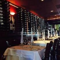 photo of gourmet italia restaurant