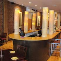 photo of mesob ethiopian restaurant restaurant