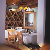 photo of divino - brentwood restaurant