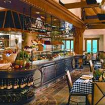 photo of the bistro - biltmore estate restaurant