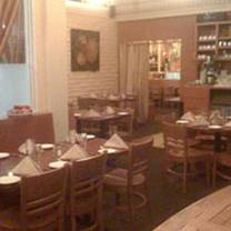 photo of mamma tanino's ristorante restaurant