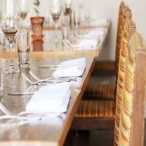 photo of oenotri restaurant
