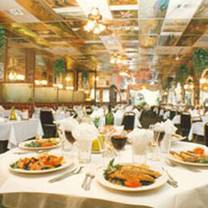photo of basilico ristorante restaurant