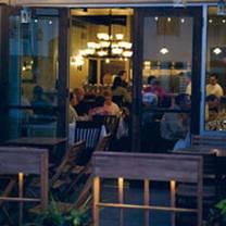 photo of pizzeria seven twelve restaurant