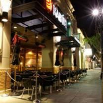 photo of kabuki japanese restaurant - old pasadena restaurant