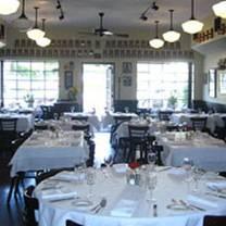 photo of tre lune restaurant