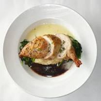 photo of christian michael's ristorante restaurant