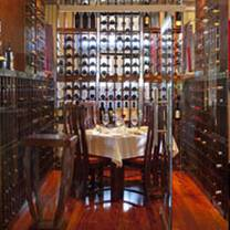 photo of solare ristorante lounge restaurant