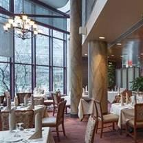 photo of la grotta ravinia restaurant