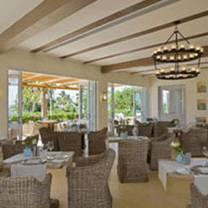 photo of sea breeze - st. regis punta mita restaurant