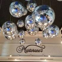 photo of martorano's - harrah's atlantic city restaurant