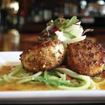 photo of nero's italian steakhouse - caesars atlantic city restaurant