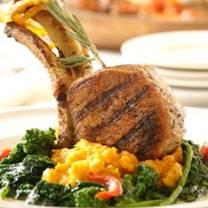 foto von lunello restaurant restaurant