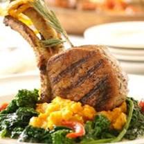 photo of lunello restaurant restaurant
