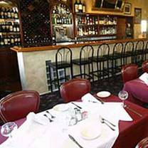 photo of jack & giulio's italian restaurant restaurant