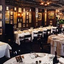 photo of keen's steakhouse restaurant
