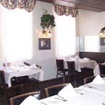 photo of sabatino's restaurant