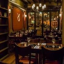 photo of taureau restaurant