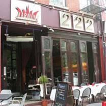 photo of marmont steakhouse restaurant