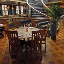 photo of hall & woodhouse bath restaurant