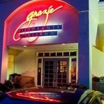 photo of grazie ristorante - canyon park restaurant