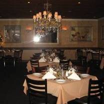 photo of l'amore restaurant