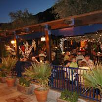 photo of blue coyote bar & grill restaurant
