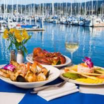 photo of domenico's on the wharf restaurant