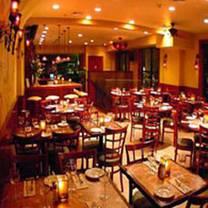 photo of amelia's bistro - new jersey restaurant