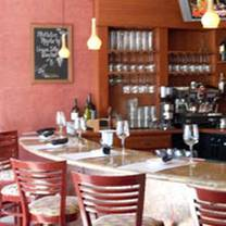 photo of pasta's trattoria - pleasanton restaurant