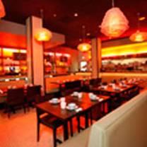 foto von fang restaurant