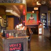 photo of willi's seafood & raw bar restaurant