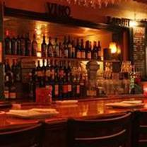 photo of willi's wine bar restaurant