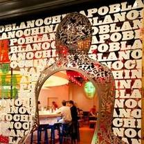 photo of china poblano - the cosmopolitan of las vegas restaurant