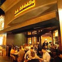 foto von la strada ristorante italiano restaurant