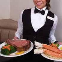 photo of steven's steakhouse restaurant